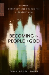 [SN11] Becoming the People of God